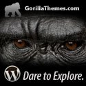 WordPress Themes by GorillaThemes