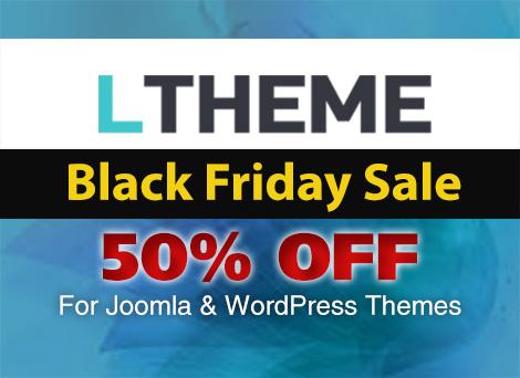 LTheme Discount Coupon – 30% OFF Deal