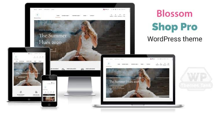 BlossomThemes - Download Blossom Shop Pro WordPress Theme for Online Shops Like Fashion Store, Cosmetic Store, Watches, Jewelry, Clothing, Accessories, Or Any Type Of Product Selling Website