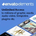 Subscribe to Envato Elements